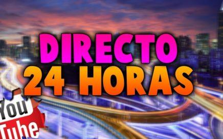 DIRECTO 24 HORAS GTA5 PS3 RETRASMISION JUEGA JAIRITO