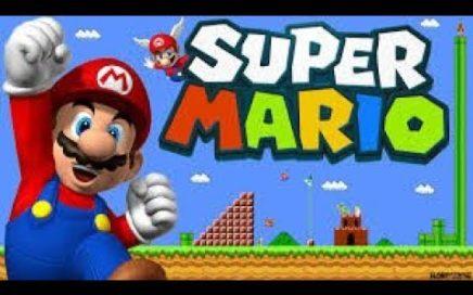 DIRECTO SUPER MARIO BROS N 64  NO TE LO PIERDAS!!