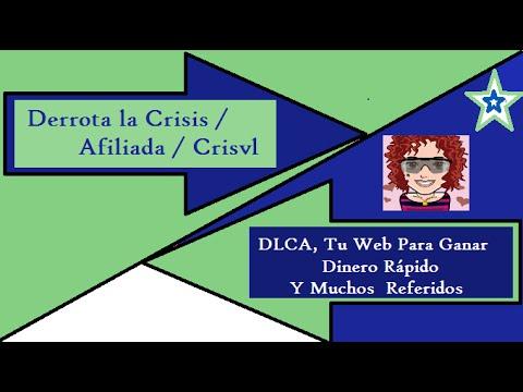 DLCA, Tu Web para Ganar Dinero Rápido y Muchos Referidos I Ganar dinero.