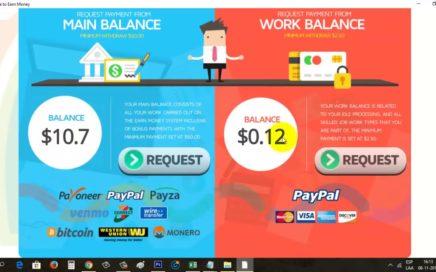Earn Money Network Explicación Completa Gana Dinero en Pilot