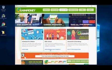 Earn Money Network Gana Dinero Por Internet Desde