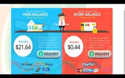 Earn Money Network - PRUEBA DE PAGO A PAYPAL - Gana Dinero en automatico