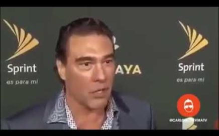 EDUARDO YANES CACHETEA A REPORTERO(BEST PARODY)