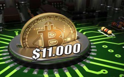 El Bitcoin se acerca a los 11000$ | Cobra hasta 100$ o más con estas Páginas Gratuitas | Gokustian