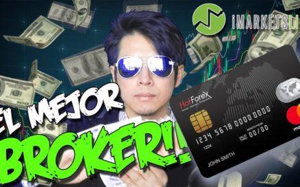 EL MEJOR BROKER PARA OPERAR EN FOREX | Gana dinero de forma 100% Automática HotForex 2017