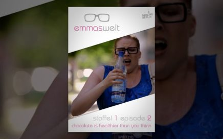 Emmas Welt - Chocolate is healthier than you think (Episode 2)