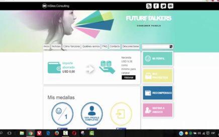 Encuestas Remuneradas, Gana dinero Online Facil, Prueba de Pagos Paypal
