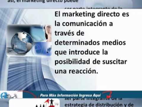Estrategias de marketing digital para ganar dinero rapido