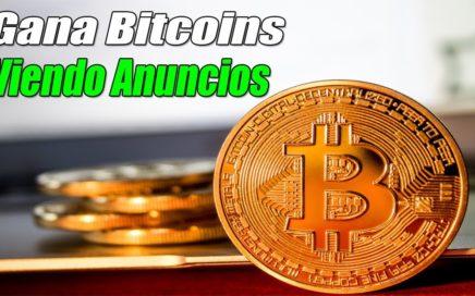 Excelente página para Ganar Bitcoin Gratis desde Casa, Prueba de Pago | Gokustian