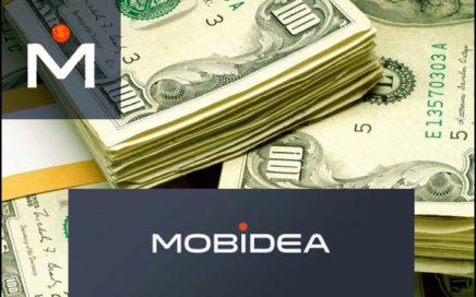 Gana 8,000 Dollares  Mobidea Nuevo Metodo 2017