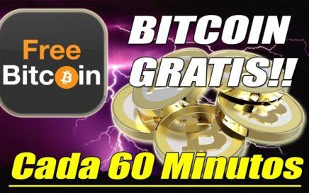 Gana Bitcoin cada 60 Minutos con Freebitcoin | Freebitcoin Nueva Prueba de Pago | Gokustian