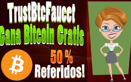 Gana Bitcoin gratis y fácil 2017 Dinero Online