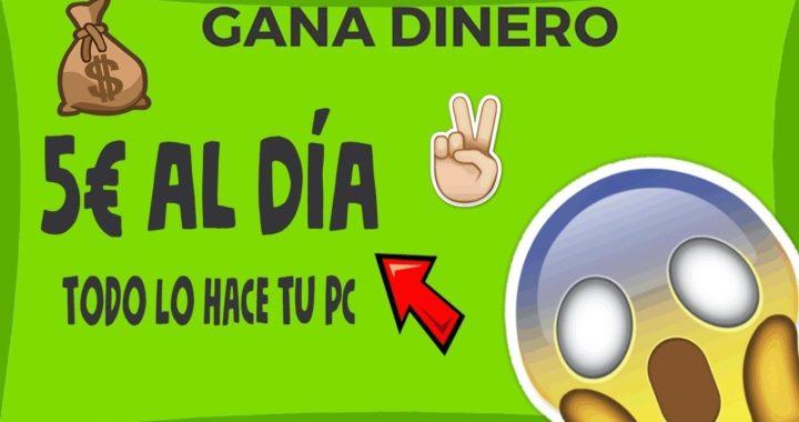 GANA DINERO CON ADIPHY FACIL!! EN AUTOMATICO