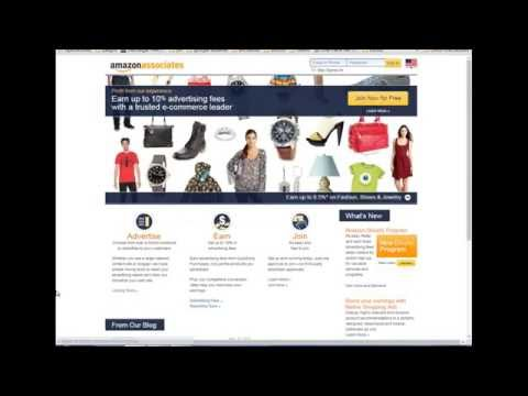 Gana dinero con Amazon gana 3$ a 300$