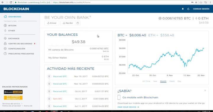 gana dinero con bitcoins y cpm pago todos los dias 35 dolares