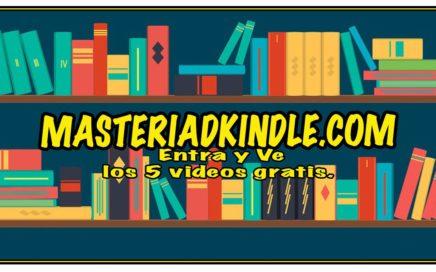 Gana Dinero Con Libros Que Tu Ni Vas A Escribir Con MasteriaDKindle -  BebaDinero