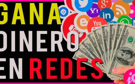 ¡GANA Dinero con tus Redes Sociales! Desde Casa | #VoxFeed 2016