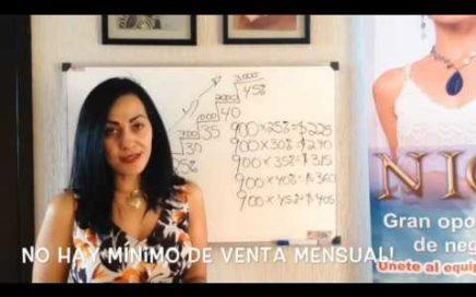 GANA DINERO EXTRA CON NICE!!!