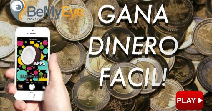 GANA DINERO FACIL CON ByMyEye