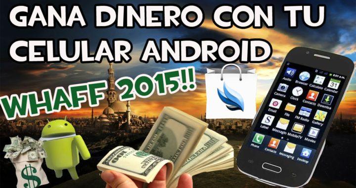 GANA DINERO FACIL CON TU ANDROID 2017   Para Paypal,Minecraft,Blizzard,Amazon,Xbox,stem,LOL y mas)