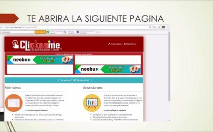 gana dinero facil en colombia en internet dc