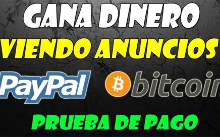 Gana Dinero Gratis a Paypal, Pruebas de Pago 76$ | Gokustian