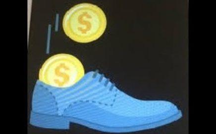 Gana dinero mientras caminas LATIN STARBIT Colombia