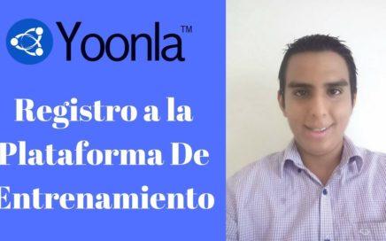 Gana Dinero Por Internet: Registro a la Plataforma Gratuita De Yoonla