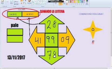 Gana Dinero Rapido hoy 13/11/17 en La Loterias y Apuestas