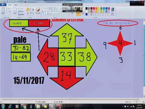 Gana Dinero Rapido hoy 15/11/17 en La Loterias y Apuestas/ juega chances