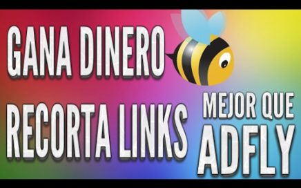 GANA DINERO RECORTANDO LINKS 2017 | Mejor que Adfly | Linkshrink