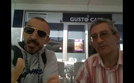 GANA DINERO TOMANDO CAFÉ