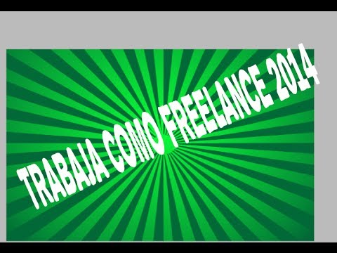 Gana dinero trabajando como Freelance  Las mejores paginas