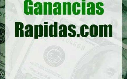 Ganancias Rápidas: Video Curso sobre Ganar Dinero Online y Generar Ganancias Rapidas