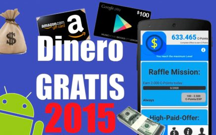 GANAR DINERO ANDROID 2015 | Amazon PlayStore | Tu Android Personal