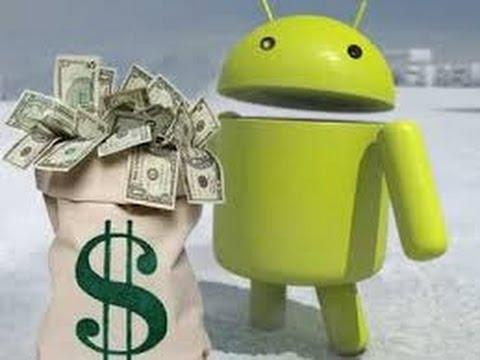 Ganar Dinero Con Android 2016 (Funciona) Paypal