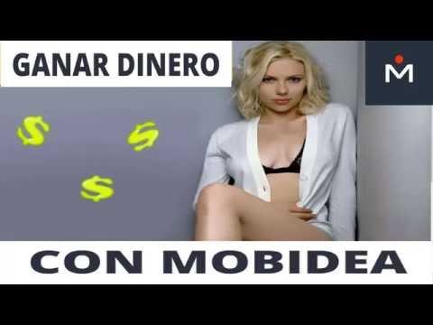 Ganar dinero con twitter tutorial en español - MOBIDEA
