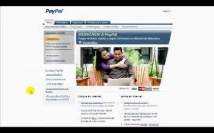 GANAR DINERO EN ESPAÑA POR INTERNET VIENDO WEBS CON PAYPAL 100% EFECTIVO (Trabaja Desde Casa)