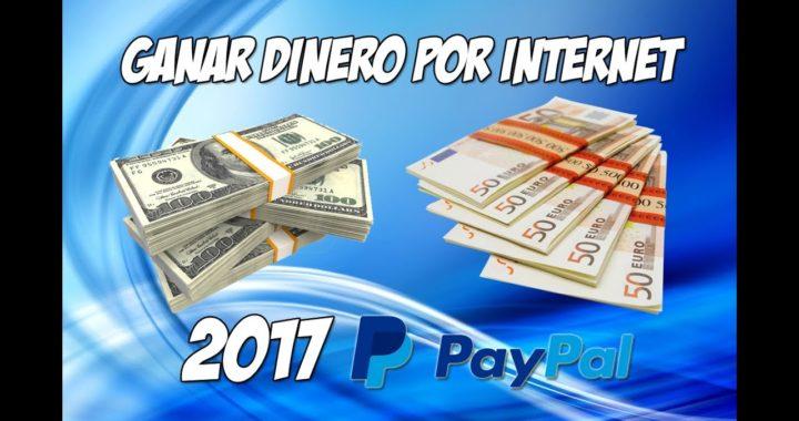 Ganar dinero en Euros para Paypal - Junio 2017 - Parte 1