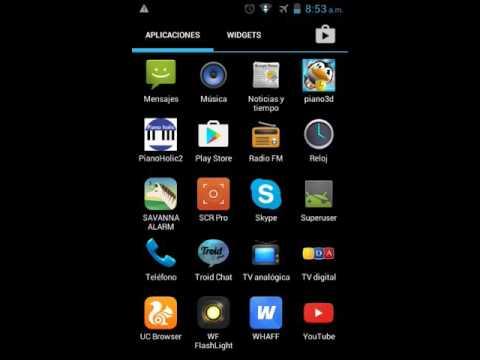 Ganar dinero extra con Android   Aplicación   $$   PayPal, Amazon, otras $$