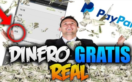 GANAR DINERO Facil !! 50-100 $ DIARIOS - COMPROBADO ! INCREIBLE 2016