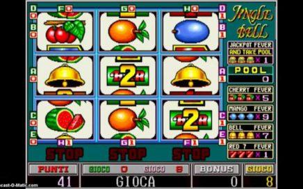 Ganar dinero fácil.  Arma una tragamonedas! Juego clásico / Slot Machine. A classic game.