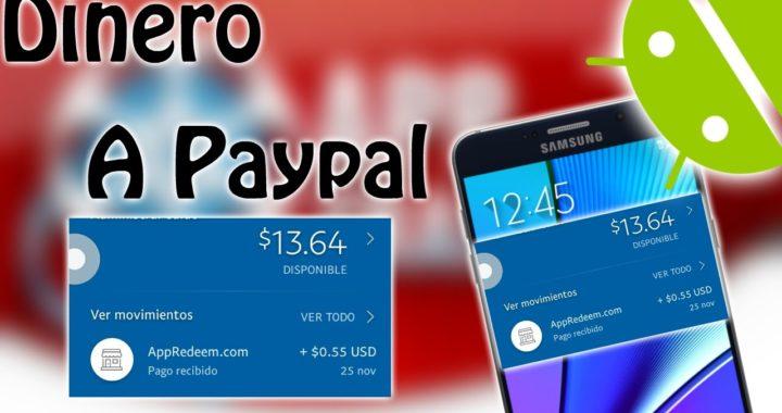 Ganar dinero fácil con tu smartphone | Android Thu| 50 dólares por semana | Mejor que una PTC