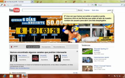 Ganar dinero insertando anuncio en video de youtube a traves de google adsense