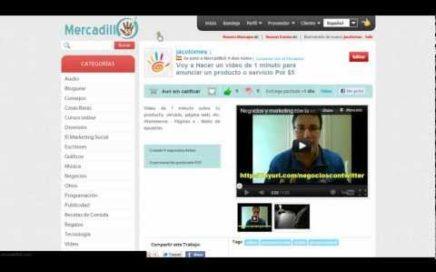 Ganar Dinero Online - Ganar Dinero Desde Casa - Mercadillo5