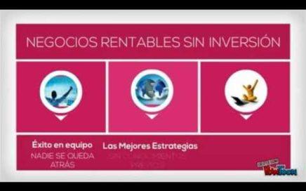 Ganar Dinero Online, Los Mejores Negocios Sin Inversión, Éxito Garantizado!!