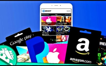 Ganar Dinero Para Paypal Desde Android Gift Cards - Amazon, Dinero Google Play, Steam, Lol...