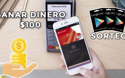 Ganar DINERO para paypal GRATIS genera 5.00$ ilimitadamente/ Dinero facil NOVIEMBRE 2017
