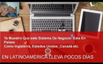 """GANAR DINERO por INTERNET!! 2017 """"Como Ganar Dinero Desde Casa"""""""