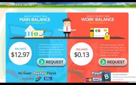Ganar dinero por internet 2017 Noviembre . Generar ingresos por tener la Pc encendida.